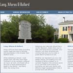 New Bedford Law Office of Family Attorneys Lang, Xifaras and Bullard.